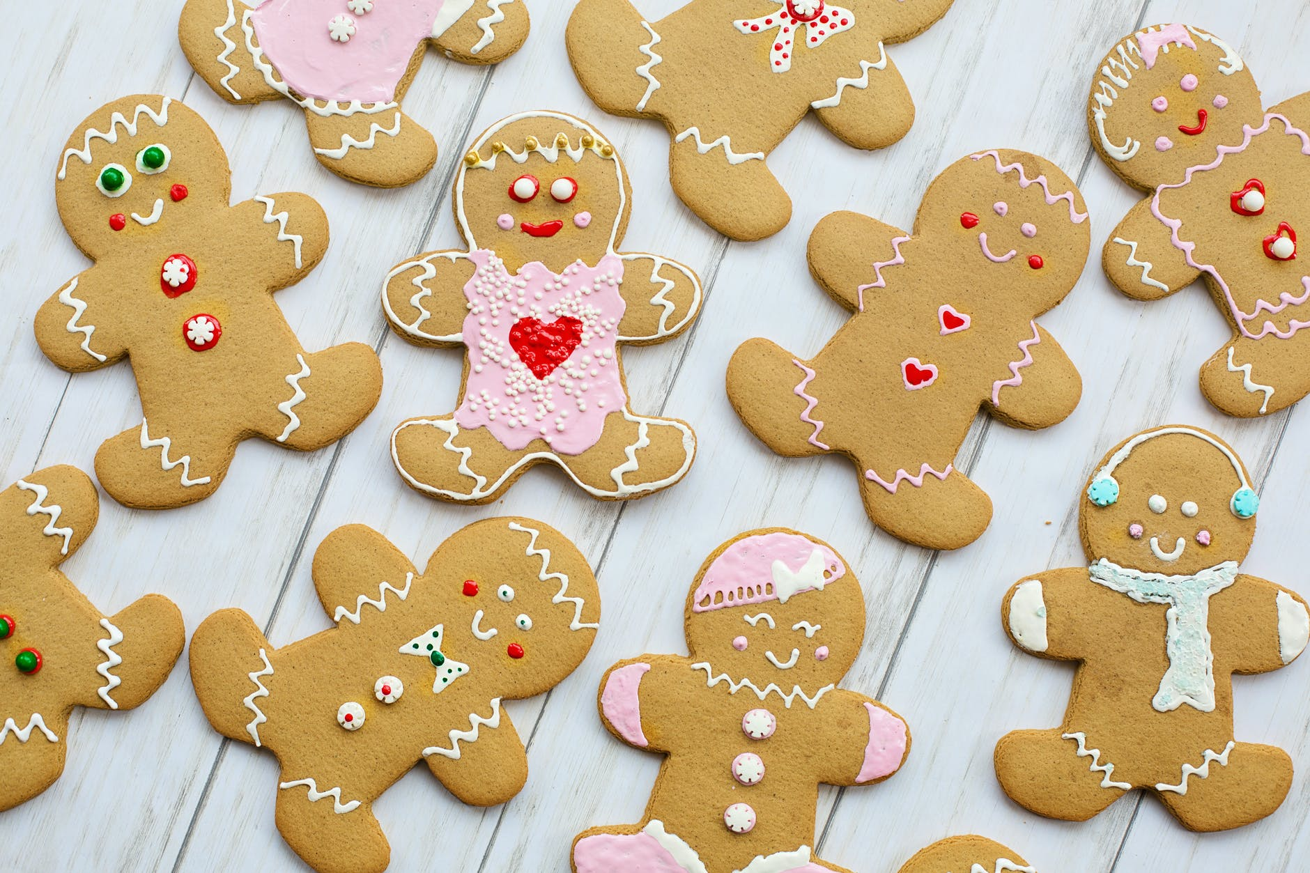 How To Make The Best Gingerbread Man