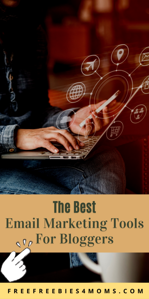 The Best Email Marketing Tools For Bloggers