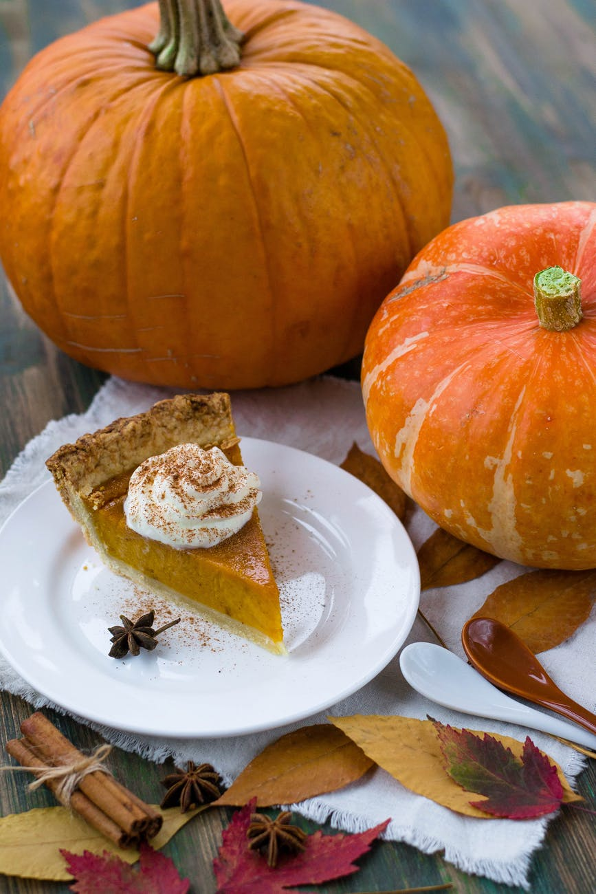 How To Make Pumpkin Pie Recipe From Scratch