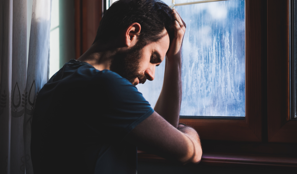 How To Help a Male Friend In An Abusive Relationship