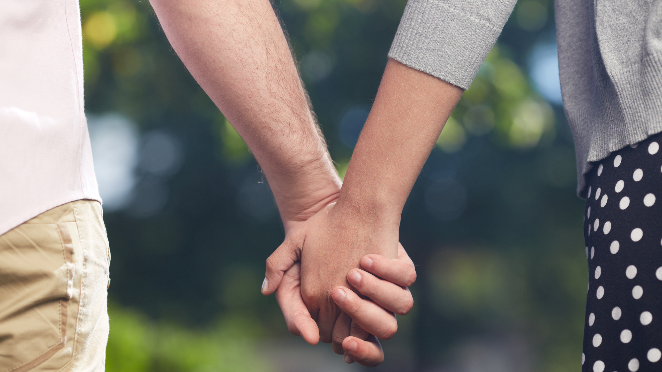 Can An Abusive Relationship Become Healthy