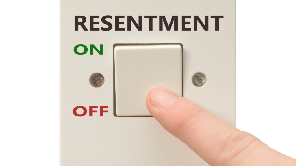Residual Resentment